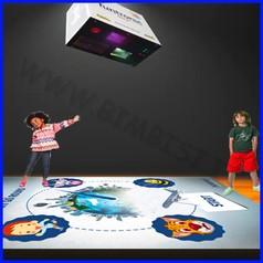 Funtronic floor con pacchetto edu 30 applicazioni educative