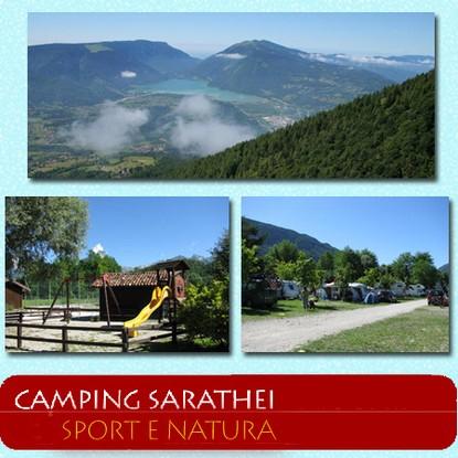 Immagine locale CAMPING SARATHEI