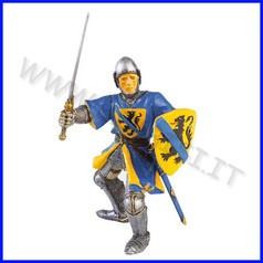 Personaggi cavaliere blu