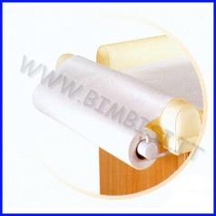 Mobile fasciatoio - portarotolo igienico