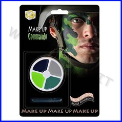 Make up commando