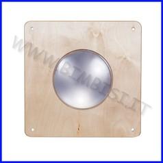 Pannelli gioco:specchio bolla cm 50x50 senza minuteria fino ad esaurimento