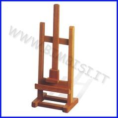 Cavalletto da tavolo cm.12x16x34h