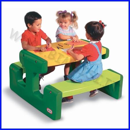 Tavoli E Sedie In Plastica Per Bambini.Bimbi Si Arredamento Tavoli E Sedie Per Bambini 138 4668