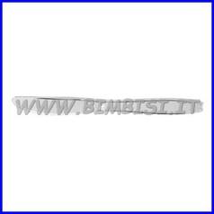 Coltelli plastica - busta pz. 10