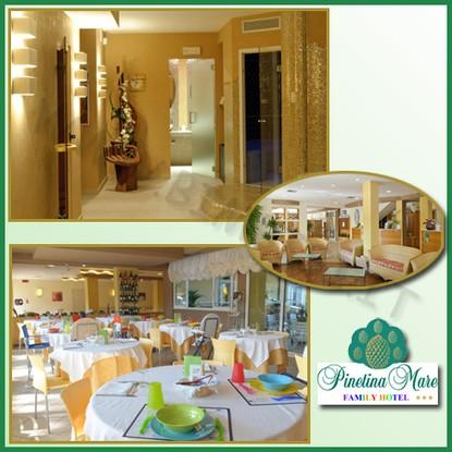 family hotel pinetina ristorante