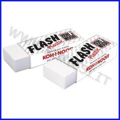 Gomma graphic scatola 20 pz