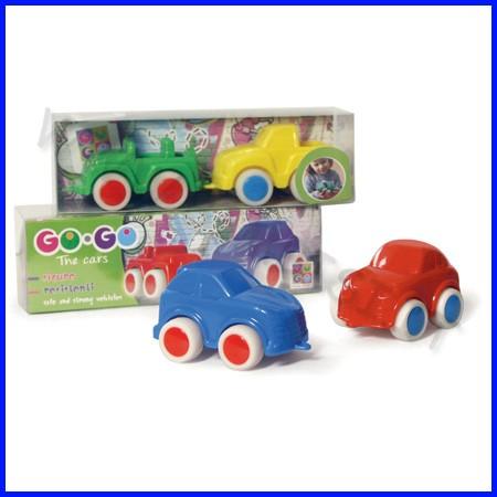 Go-go veicoli - jeep + pick up conf. regalo