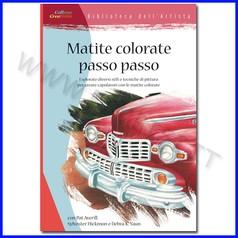 Libro matite colorate fino ad esaurimento