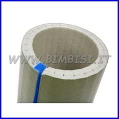 Velcro per protezioni murali h20mm