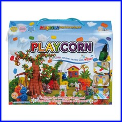 Playcorn 1000