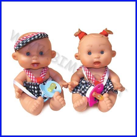 Bambole coppia - europa - m/f