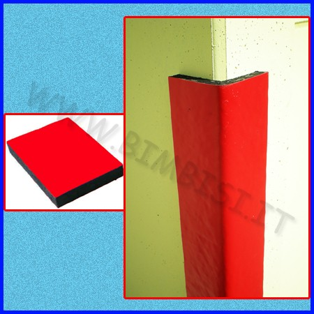 Paraspigolo easywall sp.2 barra da 200x20 cm