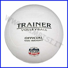 Pallone trainer volley