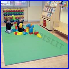 Nuvola - tappeto comfort cm.200x300 - azzurro