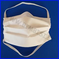Mascherina filtrante dl.17/03/20 n.18 confezione da 30 pz