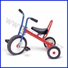 Triciclo monoposto cm. 72x48,5x61h - kg.9