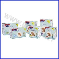 Pannolini dry fit chicco midi (4-9kg) cf 22 pz