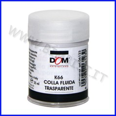 Colla speciale k66 - flacone ml.35