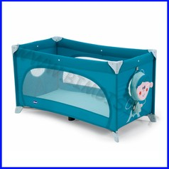 Lettino chicco easy sleep