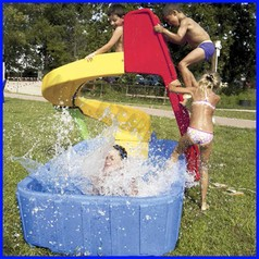 Piscina acquafun
