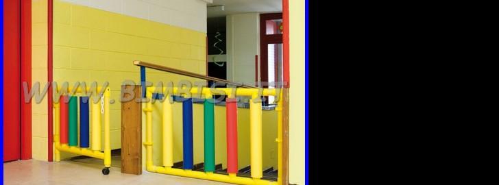 recinto e cancello su misura