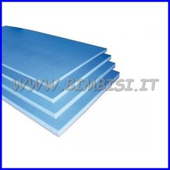 Materasso light mat lastra cm 200x100x4