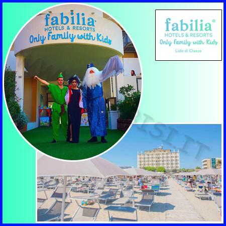 FABILIA FAMILY HOTEL LIDO DI CLASSE