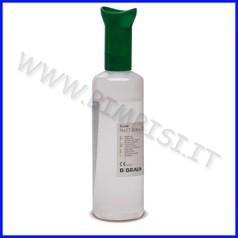 Soluzione salina per lavaggio oculare ml.500