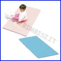 Nuvola - tappeto bicolore cm.130x65x4h