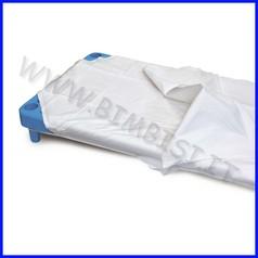 Brandina pisolo - lenzuolo a sacco