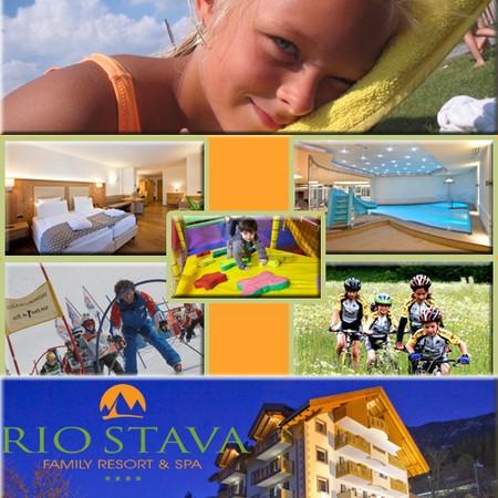 RIO STAVA FAMILY RESORT & SPA****