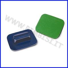 Cancellino magnetico cm. 4,5x5,5