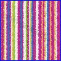 Nuvola - tappeto play color diam cm.200 - rigato fino ad esaurimento