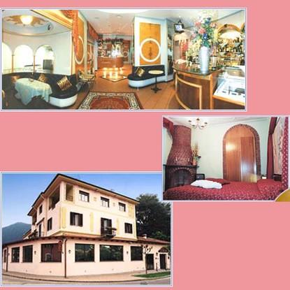 Immagine locale HOTEL RISTORANTE LA BUSSOLA