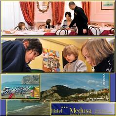 HOTEL MEDUSA***