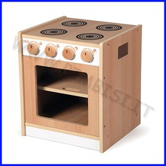 Mobile cucina serie play fornelli
