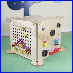 Pannelli gioco a cubo set 5 completo fino ad esaurimento
