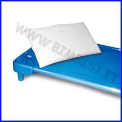 Federa cuscino (30x50 cm) 100% cotone