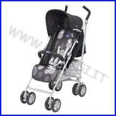 Passeggino chicco london up