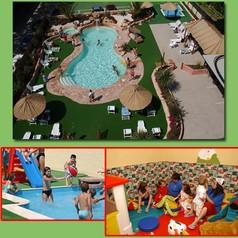 Norma Beach Fabbri Holidays***