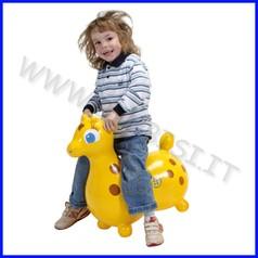 Giffy giraffa gonfiabile