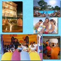 HOTEL MILANO & HELVETIA***
