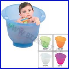 Vaschetta bagno shantala lime