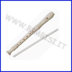 Strumenti musicali flauto 33 cm modello prime note