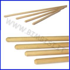 Bastone in legno cm.80