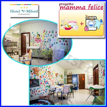 family hotel milord 3