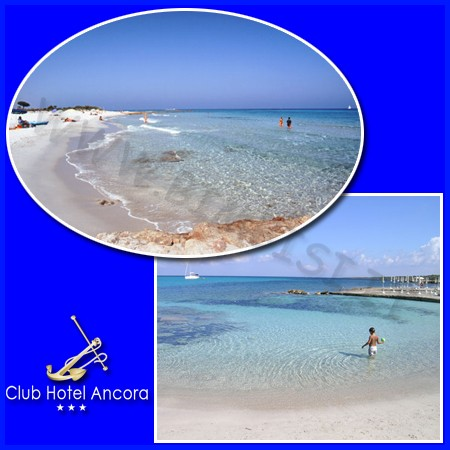 CLUB HOTEL ANCORA****