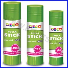 Colla stick da 10 gr