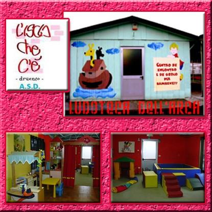 Immagine locale L ISOLA CHE C E   A.S.D.